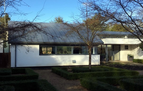 Modern detached property in Henley-on-Thames